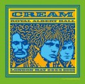 3LPCream / Royal Albert Hall 2005 / Vinyl / 3LP
