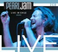 2CDPearl Jam / Live In Chile 2005 / 2CD