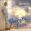 CDHayward Justin / Spirits Live