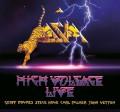 CD/DVDAsia / High Voltage / CD+DVD