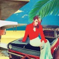 CDLa Roux / Trouble In Paradise