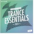 2CDVarious / Trance Essential 2014 / 2CD