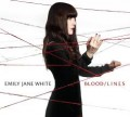 LPWhite Emily Jane / Blood / Lines / Vinyl