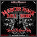 CDHook Markus Roll Band / Tales Of Old Grand Daddy