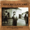 CDMellencamp John / Performs Trouble No More / Live At Town Hall