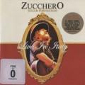CD/DVDZucchero / Live In Italy / CD+DVD
