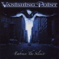 CDVanishing Point / Embrace The Silence