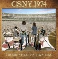 CDCrosby/Stills/Nash/Young / CSNY 1974