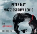 CDMay Peter / Muž z ostrova Lewis / Dvořák Jiří / MP3