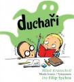 CDKratochvíl Miloš / Duchaři / Sychra F. / MP3