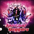 CDSpiritual Beggars / Return To Zero