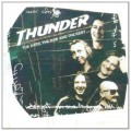 CDThunder / Rare,The Raw And The Rest