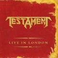CDTestament / Live In London