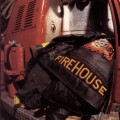 CDFIREHOUSE / HOLD YOUR FIRE