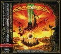 CDGamma Ray / Land Of The Free