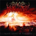 CDRage Nucleaire / Black Storm Of Violence