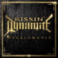 CDKissin Dynamite / Megalomania / Limited / Digipack