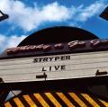 CD/DVDStryper / Live At Whisky / CD+DVD