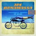 CDBonamassa Joe / Different Shades Of Blue / DeLuxe / Limited