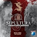 CDSepultura / Metal Veins / Alive At Rock In Rio