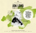 CDLord Jon,Deep Purple & Friends / Celebrating Jon Lord / Composer
