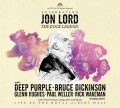2CDLord Jon,Deep Purple & Friends / Celebrating Jon Lord / Rocker / 2