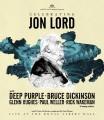 Blu-RayLord Jon,Deep Purple & Friends / Celebrating Jon Lord / Blu-