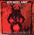2CDNew Model Army / Between Wine And Blood / 2CD / Digipack