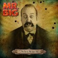 CDMr.Big / Stories We Could Tell / Digipack