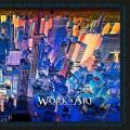 CDWork Of Art / Framework