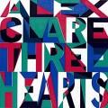 CDClare Alex / Three Hearts