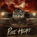 CDAudrey Horne / Pure Heavy / Limited / Digipack