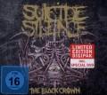 CD/DVDSuicide Silence / Black Crown / Limited CD+DVD