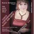 CDKrčková Gabriela / Czech Temporary Music For Oboe