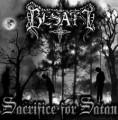 LPBesatt / Sacrifice For Satan / Vinyl