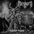 LPBesatt / Triumph Of Antichrist / Vinyl