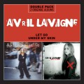 2CDLavigne Avril / Let Go / Under My Skin / 2CD