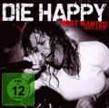CD/DVDDie Happy / Most Wanted / 1993-2009 / Best Of / CD+DVD