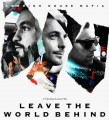 DVDSwedish House Mafia / Leave The World