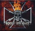 CDSpeed Kill Hate / Acts Of Insanity