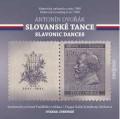 CDDvořák Antonín / Slovanské tance / Jeremiáš O.