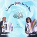 CDBláha Milan/Ublová Věra / Modern Jazz Accordion