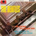 LPBeatles / Please Please Me / Remastered / Vinyl / Limited / Mono