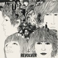 LPBeatles / Revolver / Remastered / Vinyl / Limited / Mono