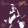2CDQueen / Live At The Rainbow / 2CD / Digipack