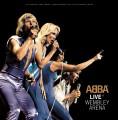 2CDAbba / Live At Wembley Arena / 2CD