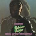 LPHendrix Jimi / Rainbow Bridge / Reedice / Vinyl