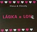 CDKlena & Klenoty / Láska a Love