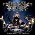 CDAstral Doors / Notes From the Shhadows / Digipack