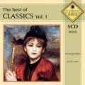 5CDVarious / Best Of Classics Vol.1 / 5CD